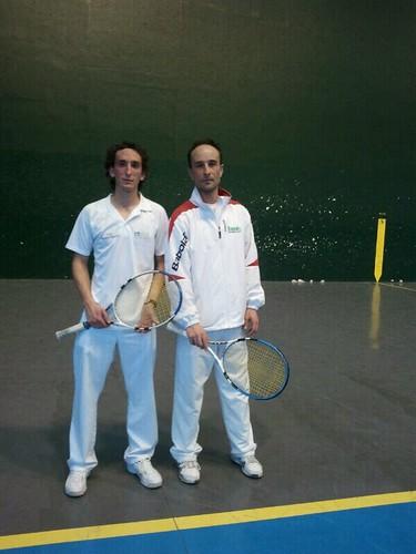 Campeones Olimpica DH