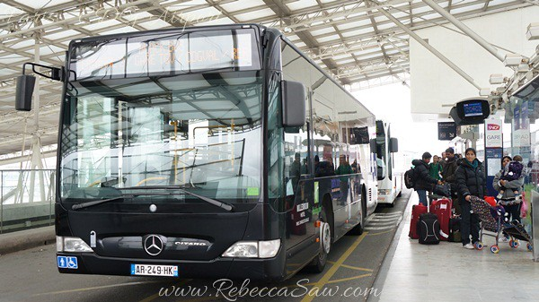 Paris - CDG Airport (68)