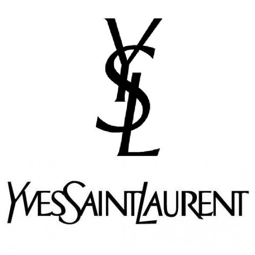 YSL Logo copy