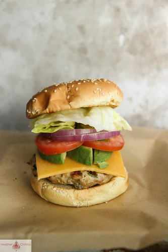 blue cheese stuffed turkey burger, gorgonzola stuffed turkey burger, negatives, stuffed burger, stuffed turkey burger, turkey blue cheese burger, turkey blue cheese burger recipe, turkey burger, turkey gorgonzola burger