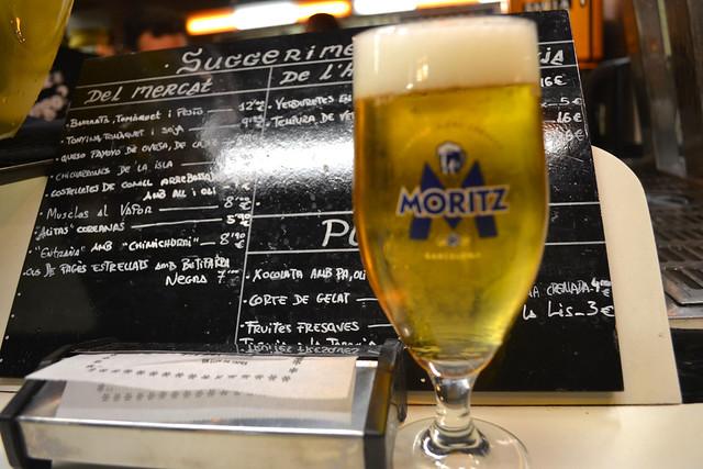 Moritz Beer, Tapas 24