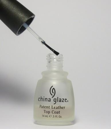 CG Patent Leather