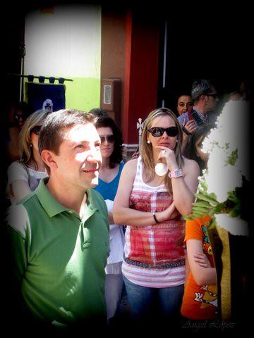 Pasito de Mayo 2012 (XIV)