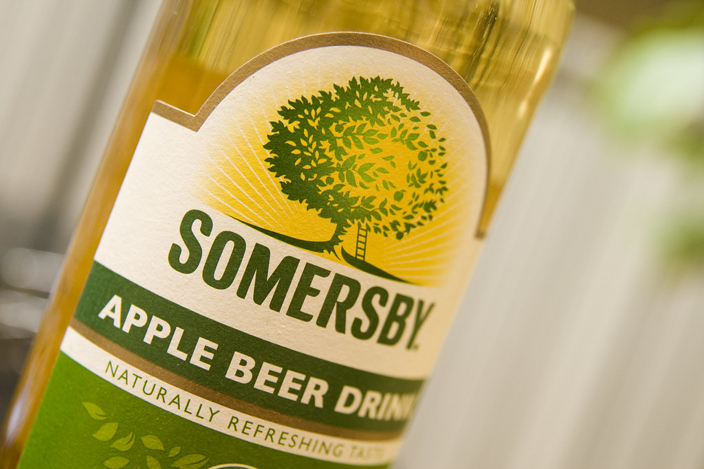 Somersby - Cydr