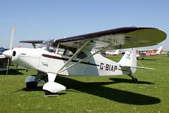 Clipper G-BIAP