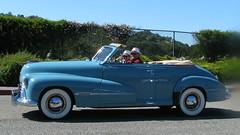 1947 Oldsmobile Series 88 2 door Convertible 3
