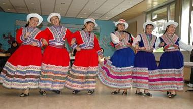 AREQUIPA 'Moda Colca Perú 2012' presentará trajes típicos de la región