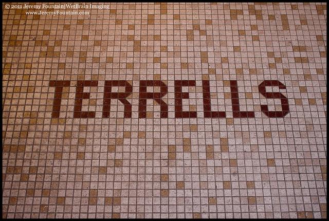 Terrells