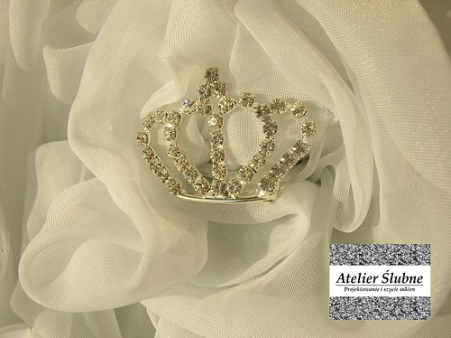 bransoletka malutka korona