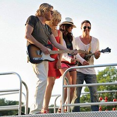 Official Little Big Town Photos