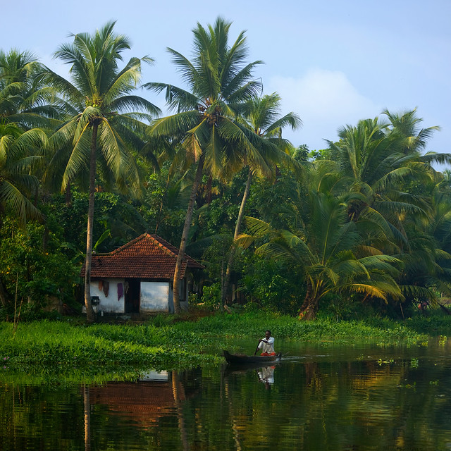 God's Own Country - Kerala