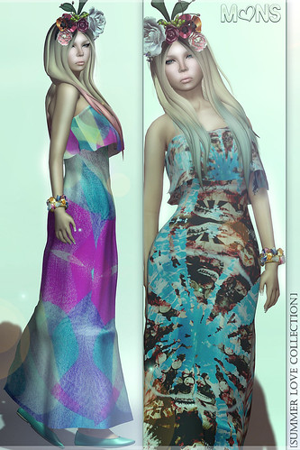 MONS [Summer Love Collection] CHIC2 Birthday by Ekilem Melodie - MONS