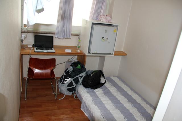 Mini Room in Seoul