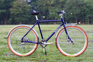 *SURLY* disc trucker complete bike
