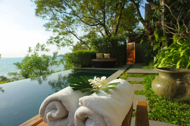 Koh Samui, The Headland Villa 2