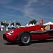 Ferrari 500 F2 by AureilFerrari