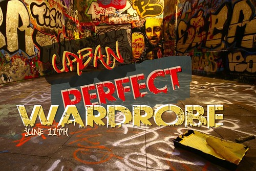 Urban @ The Perfect Wardrobe