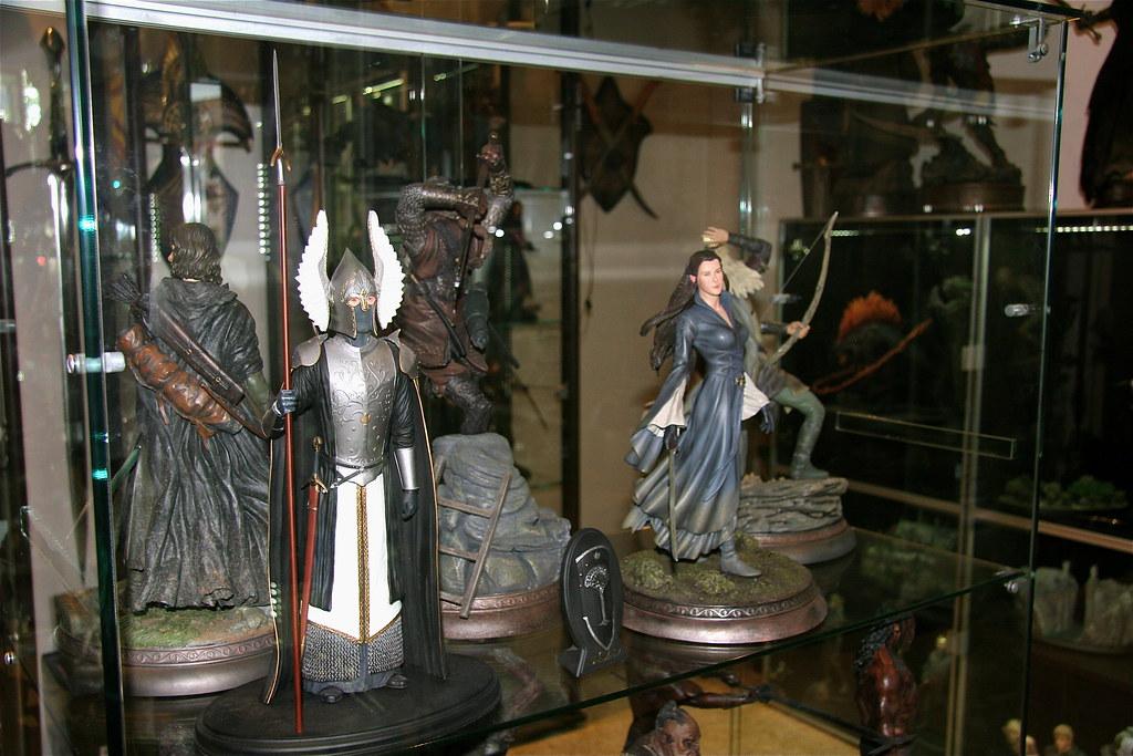 [Coleção] Lord Of The Rings  7340647368_8dd261f776_b