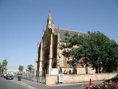 Tod Street Uniting Church 2002