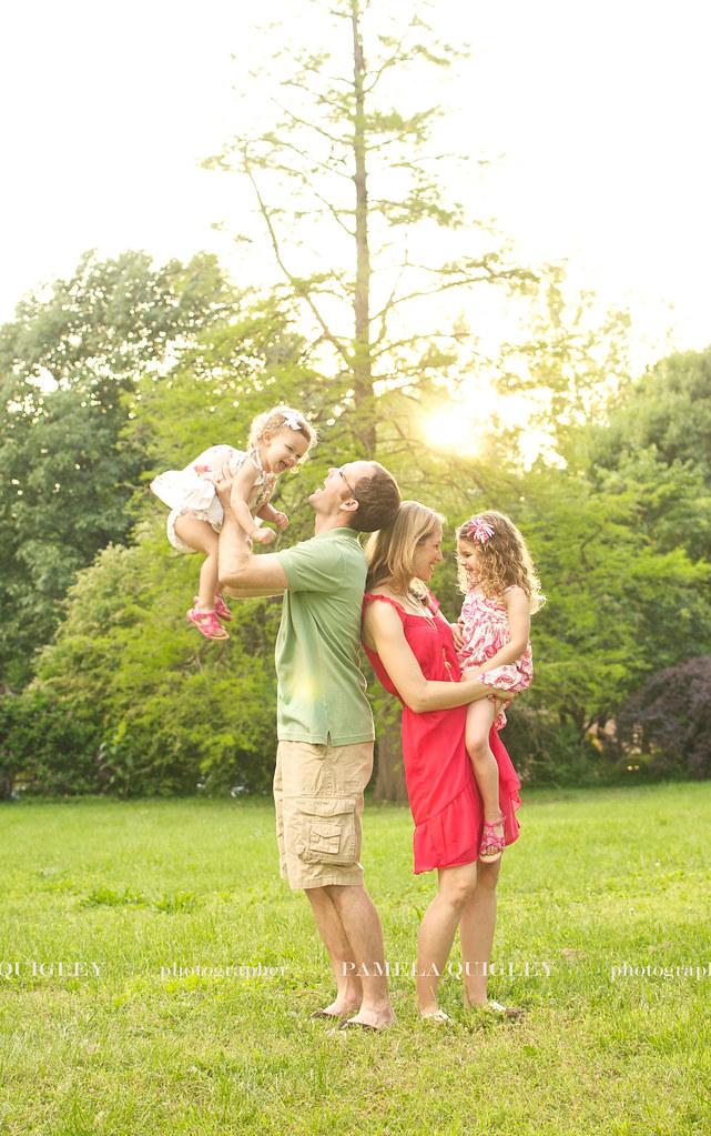 Family Photographer St Louis 1