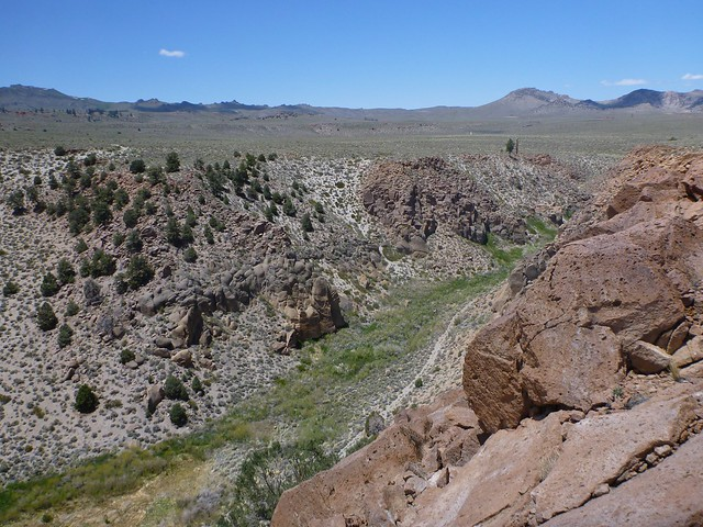 spur canyon