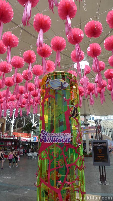 Songkran (Water Festival) 2012 Phuket