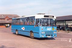 Islwyn Borough Transport.