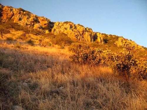 arizona blackdiamond dragoonmountains