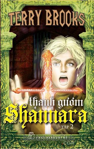 thanh guom shannara 2