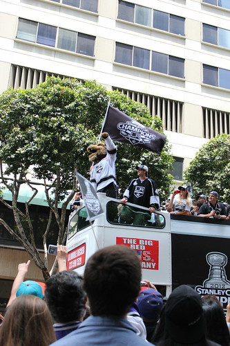 LA Kings - 2012 Stanley Cup Champions