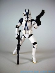 501st Legion Clone Trooper