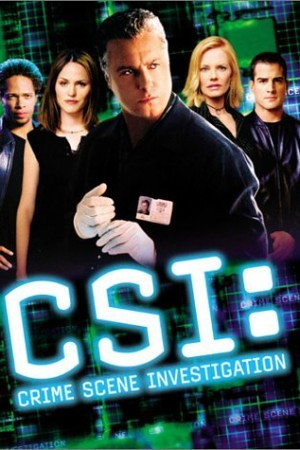 Watch CSI Las Vegas Online Free