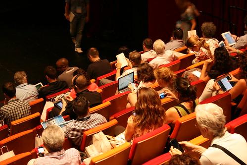 #eSTAS2012: Redvolution, el poder del ciudadano conectado. The power of connected citizens