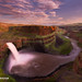 Palouse Falls by Jamal Albadia جمال البديع