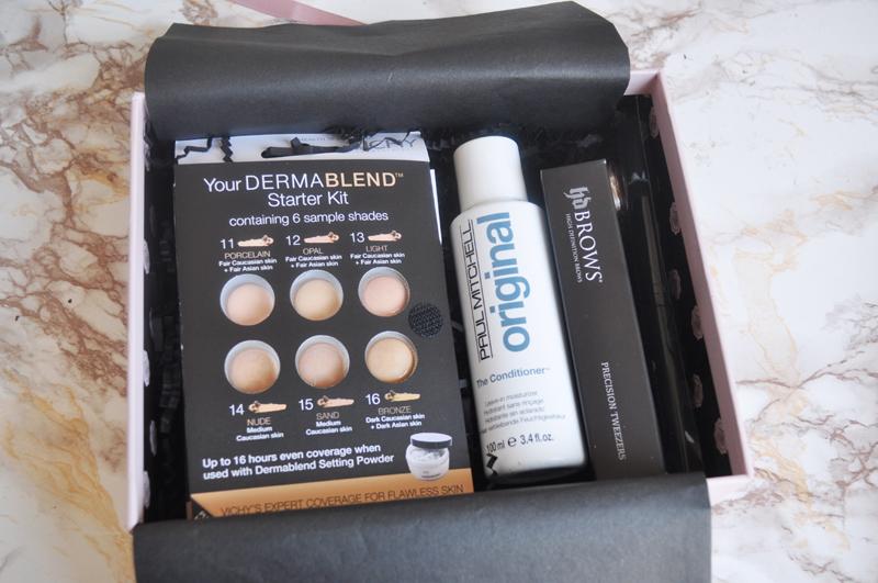glossybox june 2012 box 5