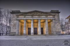 Berlin - Neue Wache