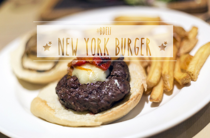 #Bdeli barbara crespo restaurants cool fashion blogger blog de moda new york burger burgers nachos american food recoletos madrid