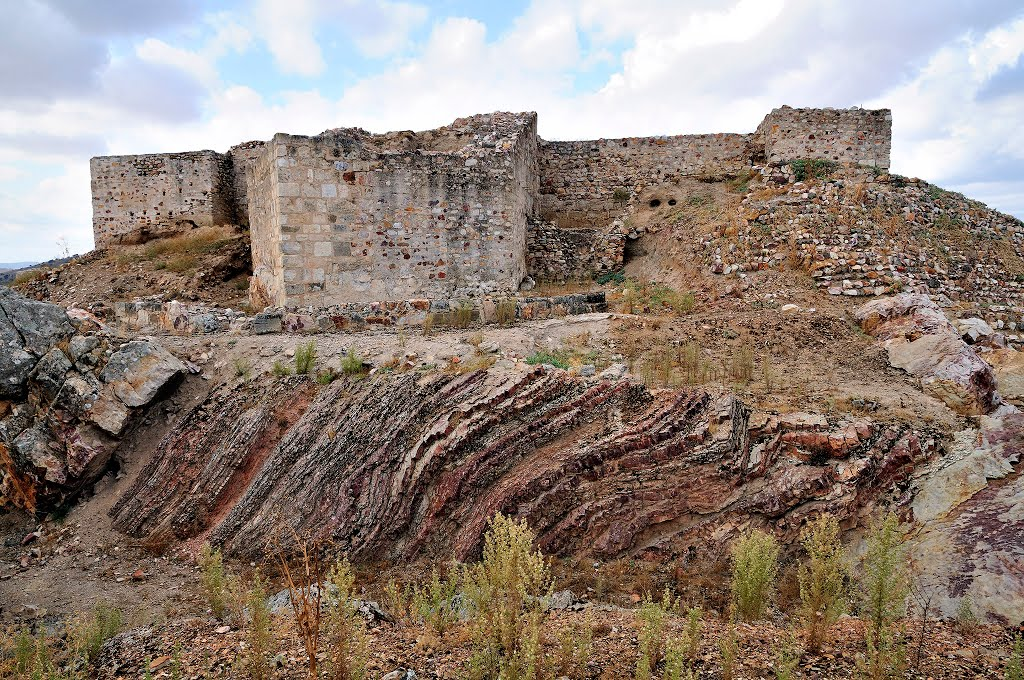 Parque Arqueológico de Alarcos-Calatrava. Autor, Kike Mad