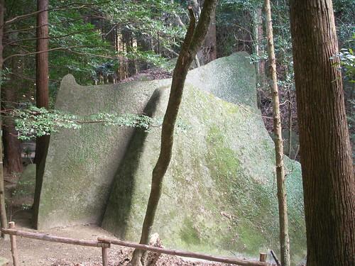 04 天乃石立神社(奈良県)
