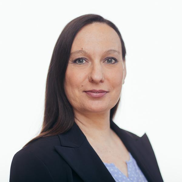 Anke Pfeuffer