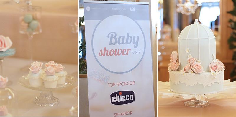 Baby Shower FM5