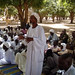 UNAMID's Civil Affairs Section conducts Community Dialogue and Consultation forum in Mangarsa area, Forobranga Locality