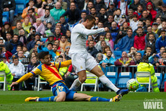 Real Madrid - Valencia CF-14