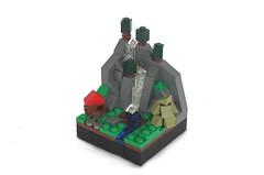 Land of Rauor, Landscape: Guild Creation Prize