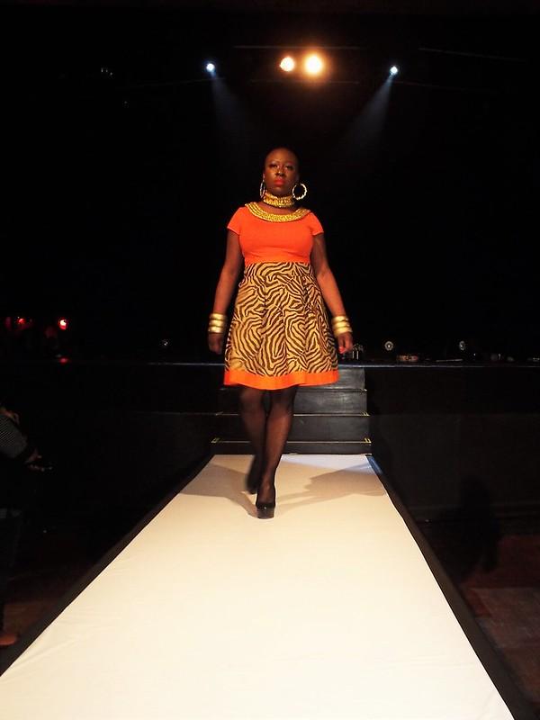 Liliglow's 1st Fashion Show