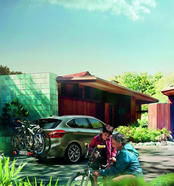 【新聞照片一】2016 BMW Cares 沁涼健診活動 即刻展開