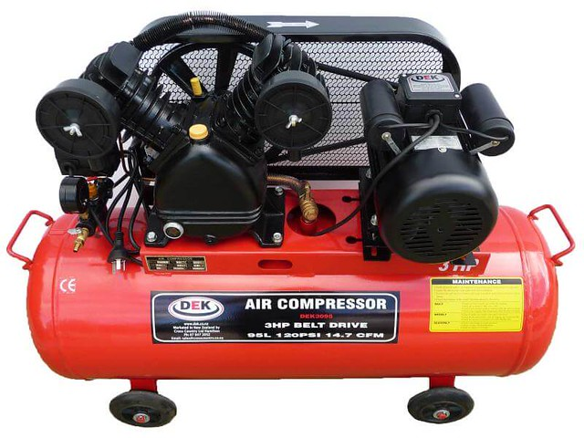 Mejores Compresores de Aire