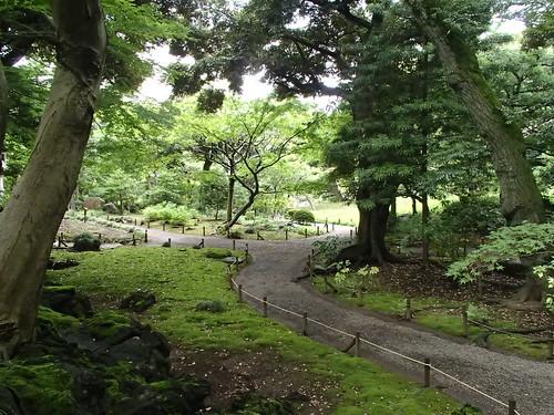 日本近世的庭園 - naniyuutorimannen - 您说什么!