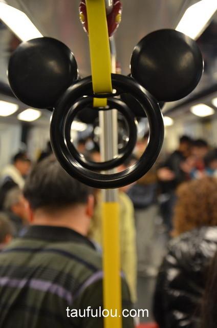 HK Disneyland (1)