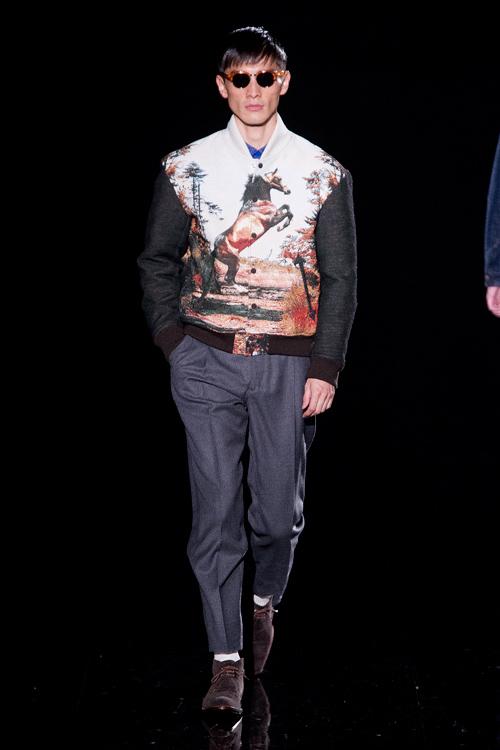 FW12 Tokyo PHENOMENON008_Daisuke Ueda(Fashion Press)